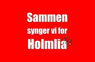 Sammen synger vi for Holmlia (2)